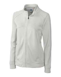 CB DryTec Edge Full Zip-