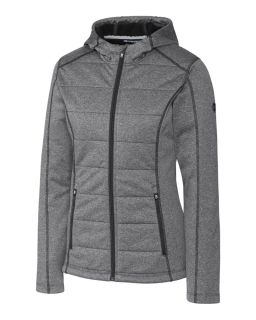 LCO00014 Altitude Quilted Jacket-