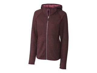 Mainsail Hooded Jacket-