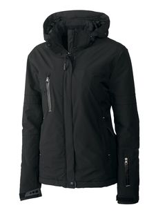 LCO01187 CB WeatherTec Sanders Jacket-