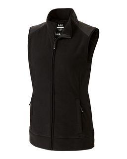LCO09991 Cedar Park Full Zip Vest-