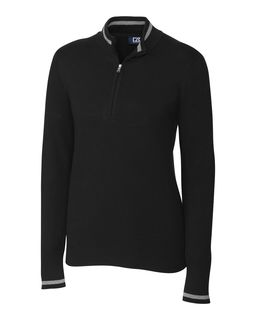 Lakemont Tipped Half Zip-