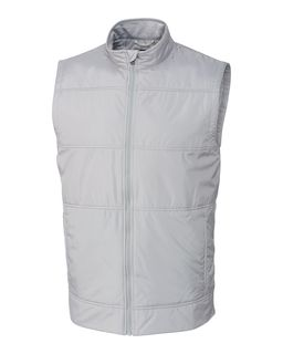 Stealth Full Zip Vest-