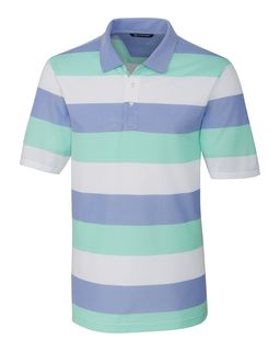 Ballinger Stripe Polo-