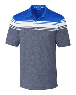 Alki Polo Valiant Stripe-