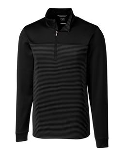 Traverse Stripe Half Zip-