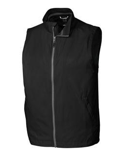 Nine Iron Full Zip Vest-
