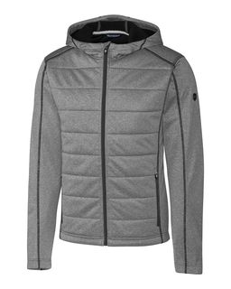 BCO00025 Altitude Quilted Jacket-