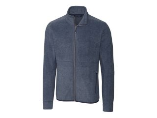 Cozy Fleece Jacket-