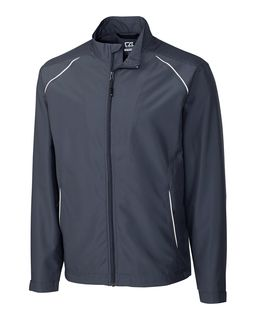 BCO00923 CB WeatherTec Beacon Full Zip Jacket-Cutter & Buck