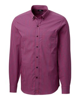 Anchor Gingham Tailored Fit-