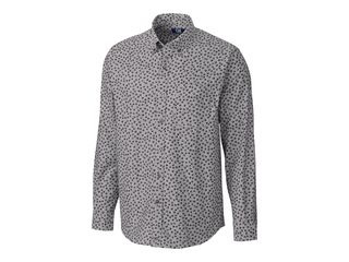 Anchor Oxford Tossed Print Shirt-