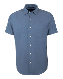 Windward Twill Short Sleeve Shirt-