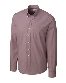 BCW01878 L/S Epic Easy Care Gingham-