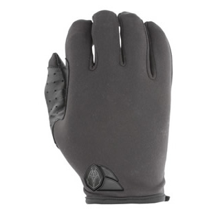 ATX Lightweight Patrol Gloves with Leather Palms-Damascus