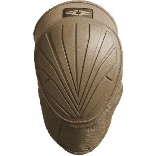 DKX1-CT Vortex™ Gel-Core Hybrid Knee Pads-Damascus