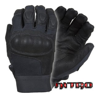 Nitro™ Kevlar®, Digital Leather & Hard Shell Knuckles-