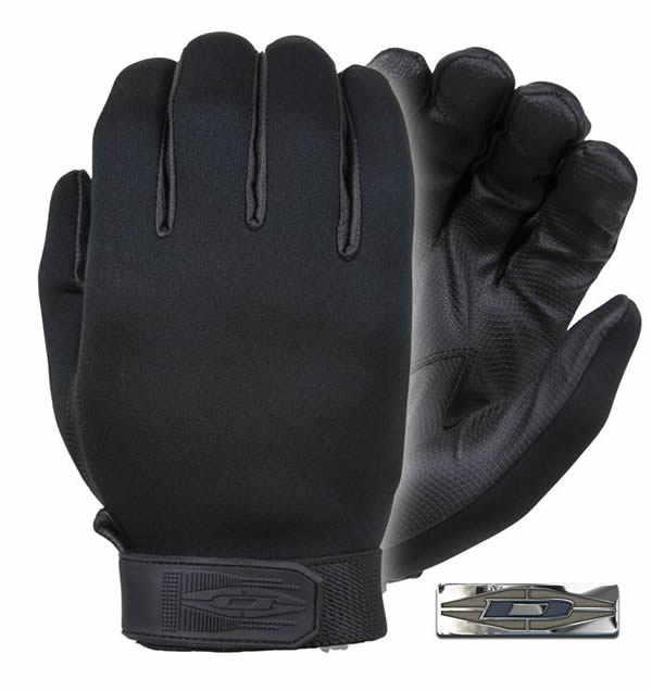 Stealth X™ - LINED Cold Weather Neoprene with grip tips-