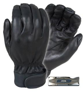 Sureflex™ - Leather Gloves-Damascus