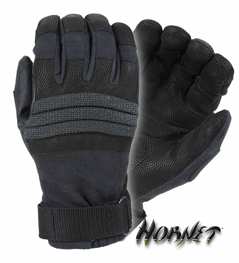 Hornet™ Gloves With Fire Retardant Leather-Damascus
