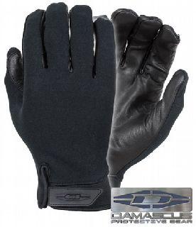 Ultra Lightweight Duty Gloves - Lycra Backs-