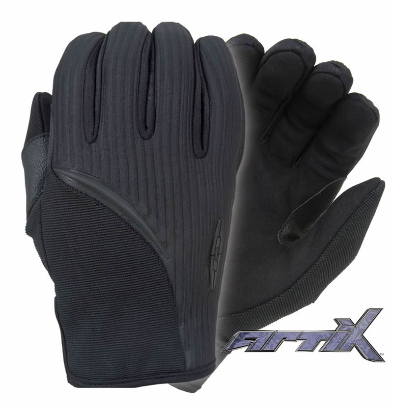 Artix™ Winter Cut Resistant w/ Kevlar®, Hydrofil & Thinsulate®-Damascus