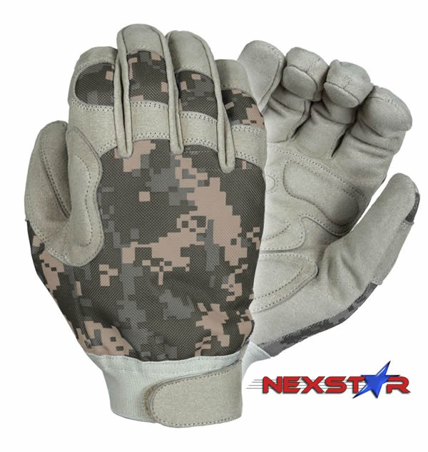 Nexstar III™ - Medium Weight - With Acu Camo-