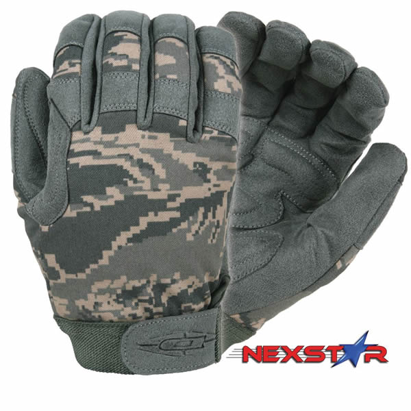 Nexstar III™ - Medium Weight - With Abu Camo-Damascus