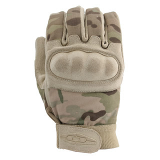 Nexstar III™ - Medium Weight - With Multicam Camo and Hard Knckles-