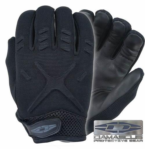 Interceptor X™ - With Leather Palms-