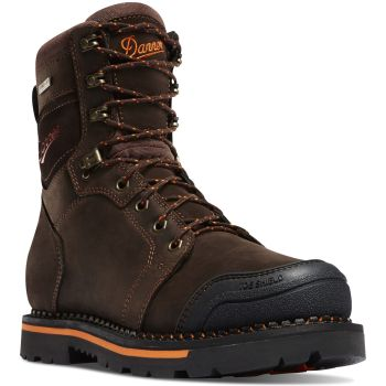"Trakwelt 8"" Brown NMT-Danner"