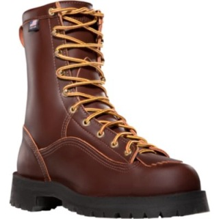 "Rain Forest 8"" Brown-Danner"