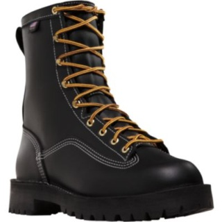 "Super Rain Forest 8"" Black NMT-Danner"