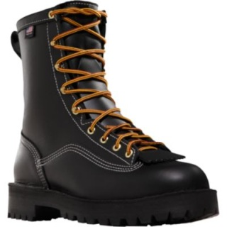 "Super Rain Forest 8"" Black 200G-Danner"
