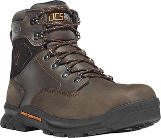 "Crafter 6"" Brown-Danner"