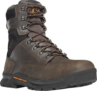"Crafter 8"" Brown-Danner"