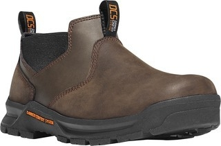 "Crafter Romeo 3"" Brown Hot-Danner"