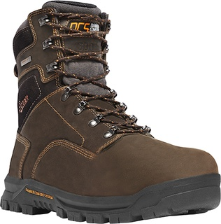 "Crafter 8"" Brown 600G NMT-Danner"