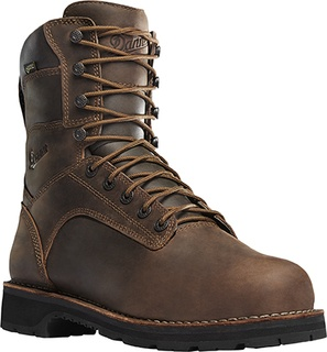 "Workman 8"" Brown AT-Danner"
