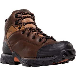 "Corvallis 5"" Brown-Danner"