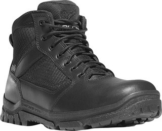 "Lookout 5.5"" Black-Danner"