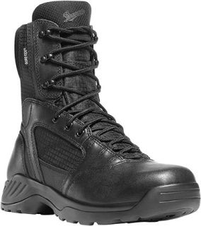 "Kinetic Side-Zip 8"" Black GTX-Danner"