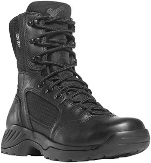 "Womens Kinetic 6"" Black GTX-Danner"