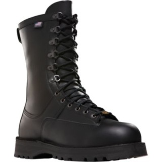 "Fort Lewis 10"" Black-Danner"