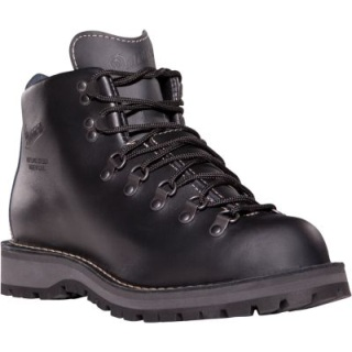 "Mountain Light II 5"" Black-Danner"