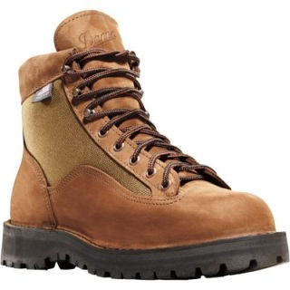 "Danner Light II 6"" Brown-Danner"