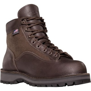 "Danner Light II 6"" Dark Brown-Danner"