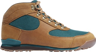 Jag Distressed Brown/Deep Teal-Danner