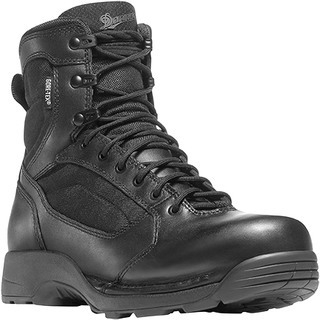 "Striker Torrent Side-Zip 6"" Black-Danner"