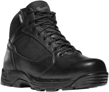 "Striker Torrent 45 4.5"" Black-Danner"